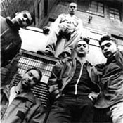 Asian Dub Foundation Members Photo