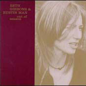 обложка диска Beth Gibbons & Rustin Man Out Of Season