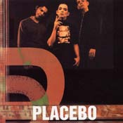 Обложка альбома Placebo Sleeping With Ghosts